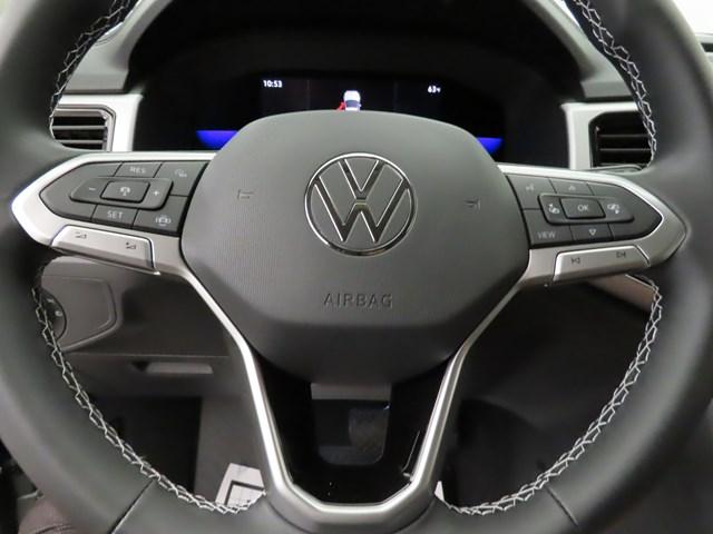 2022 Volkswagen Atlas V6 SE Technology