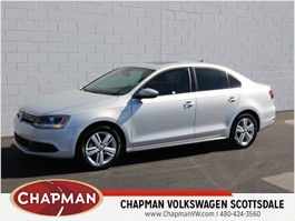 View the 2013 Volkswagen Jetta