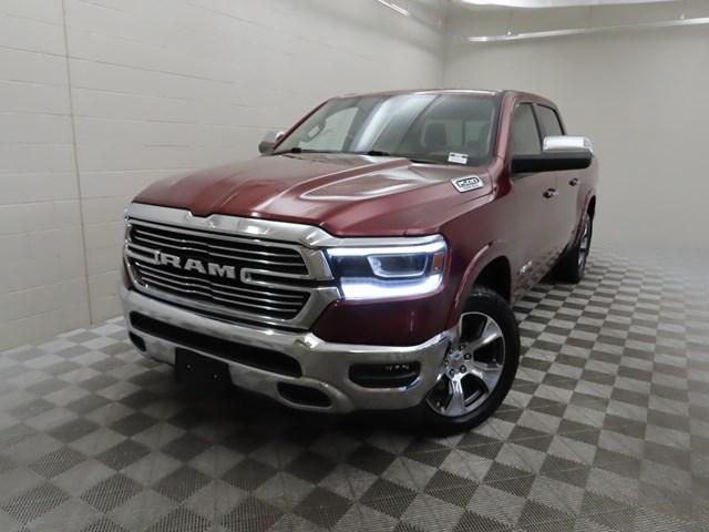 2019 Ram 1500 Laramie Crew Cab
