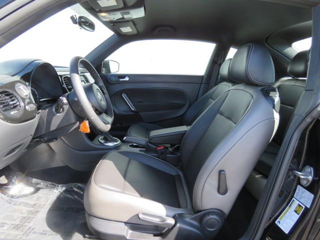 2015 Volkswagen Beetle 1.8T Entry PZEV – Stock #P5525