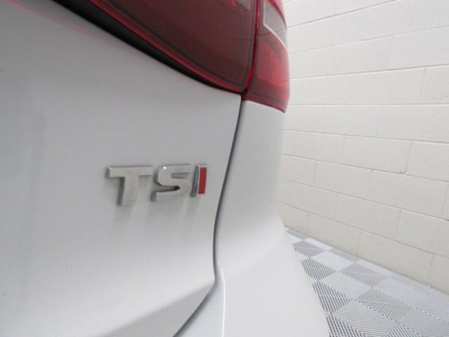 2016 Volkswagen Jetta 1.8T SEL PZEV