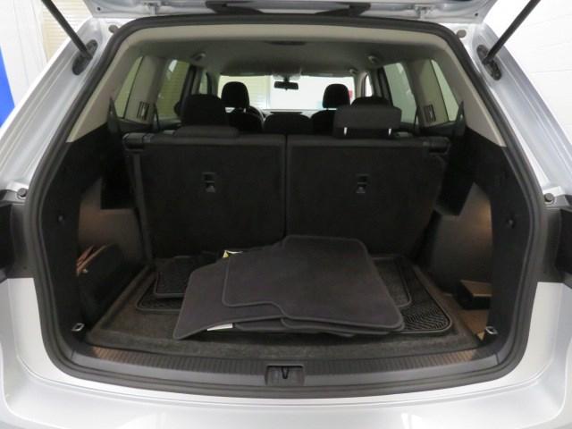 2019 Volkswagen Atlas S 4Motion