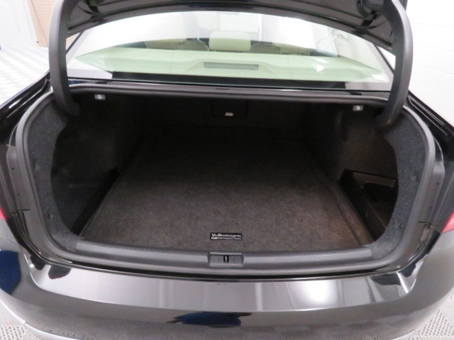 2014 Volkswagen Passat 2.0L TDI SEL Premium