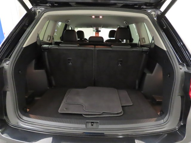 2019 Volkswagen Atlas V6 SE w/Tech