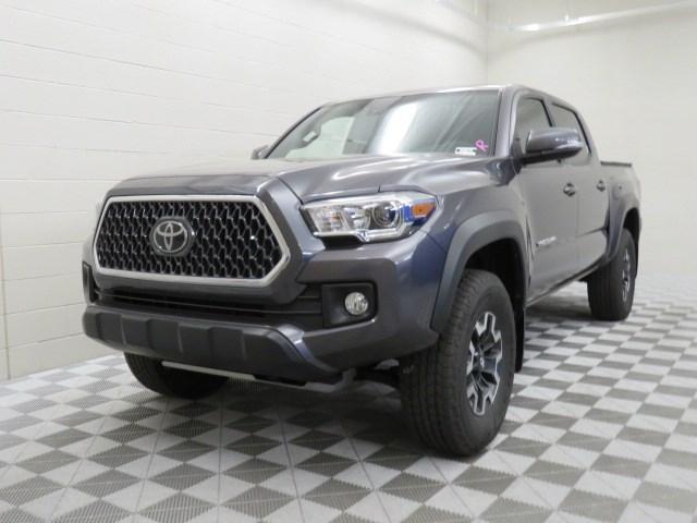 2018 Toyota Tacoma TRD Off-Road Crew Cab