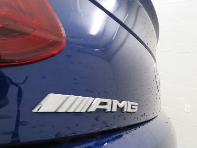 2017 Mercedes-Benz C-Class AMG C 43