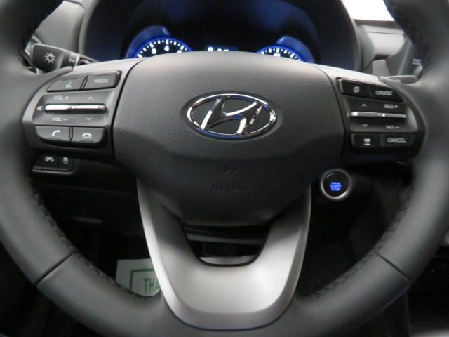 2020 Hyundai Kona Ultimate