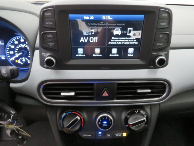 2020 Hyundai Kona SE