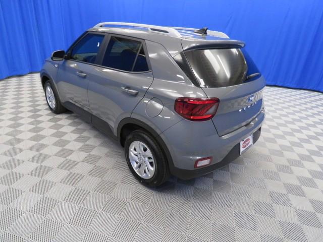 2020 Hyundai Venue SEL