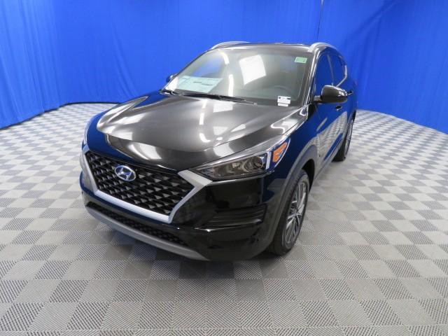 2020 Hyundai Tucson SEL