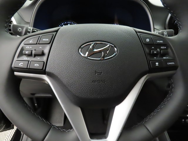 2021 Hyundai Tucson Ultimate