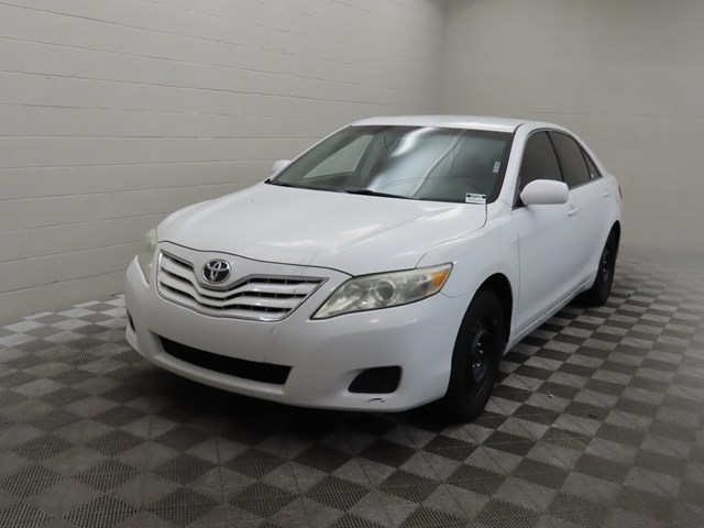 2010 Toyota Camry LE V6