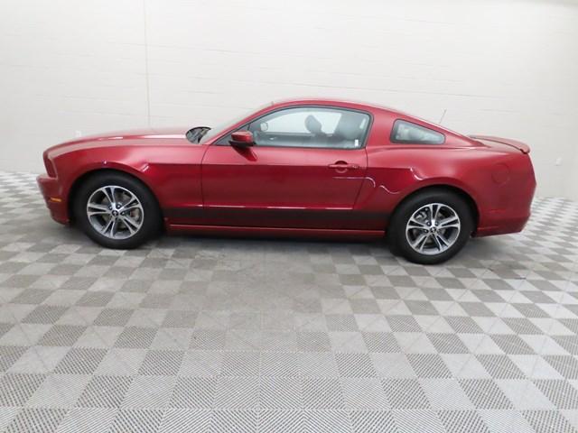 2014 Ford Mustang Premium