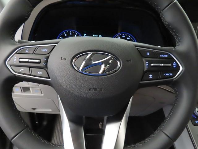 2021 Hyundai Palisade SEL