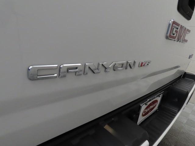 2019 GMC Canyon All Terrain Crew Cab