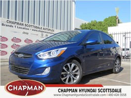 View the 2015 Hyundai Accent
