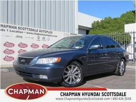 View the 2009 Hyundai Azera