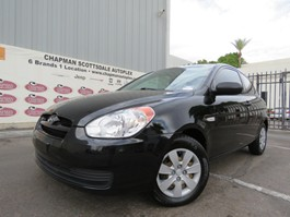 View the 2011 Hyundai Accent