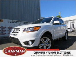 View the 2011 Hyundai Santa Fe