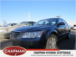 Chapman Hyundai Scottsdale Phoenix Hyundai Dealership In