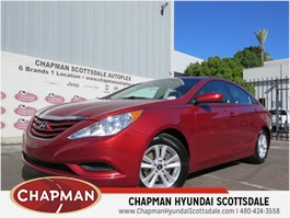 View the 2013 Hyundai Sonata