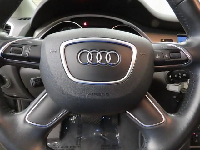 2015 Audi Q7 3.0T quattro Prem Plus