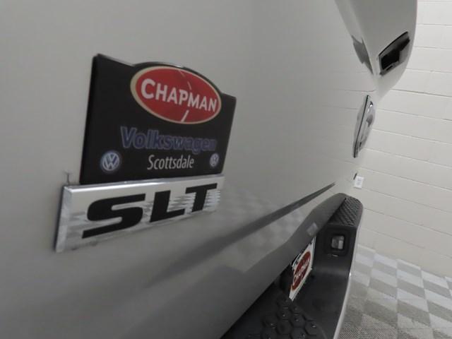 2017 Ram 1500 SLT Extended Cab