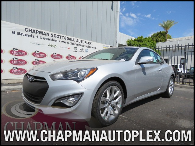 Browse Genesis Coupe Inventory
