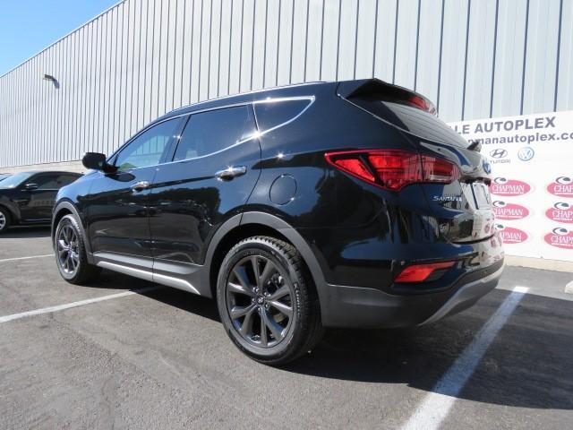 2017 Hyundai Santa Fe Sport 2 0t Ultimate Phoenix Az