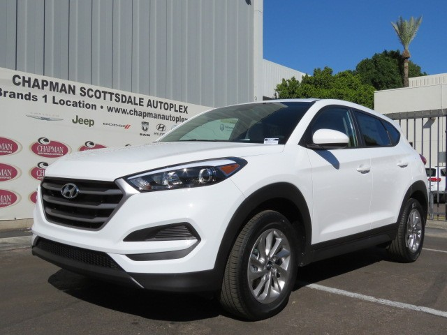 Browse Tucson Inventory