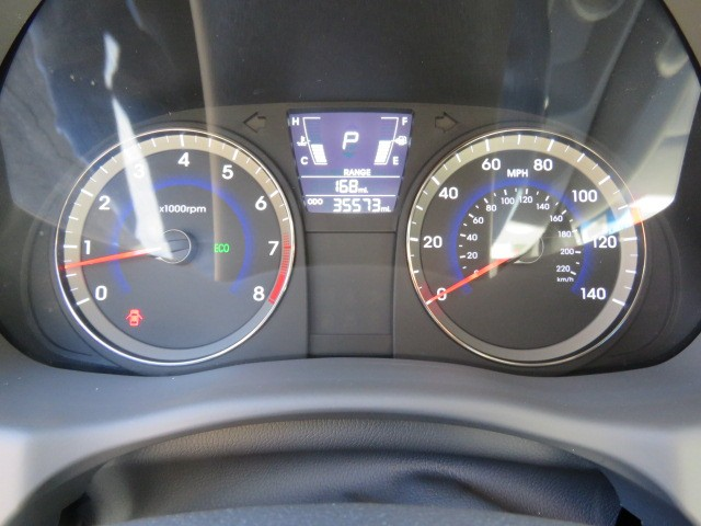 2014 Hyundai Accent GLS – Stock #7H0947A