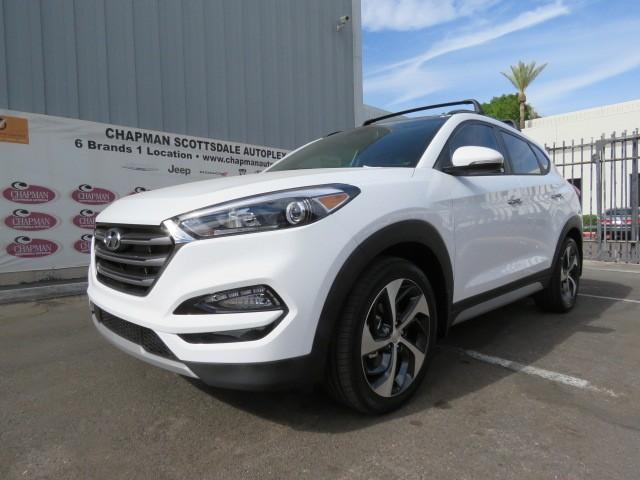 New Hyundai Specials Chapman Hyundai Scottsdale