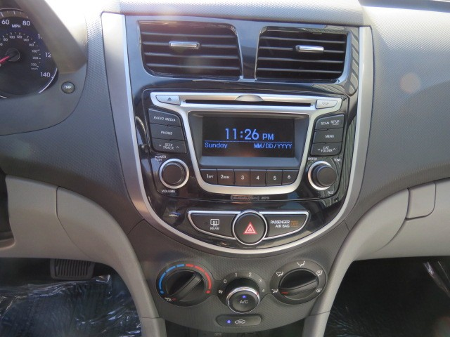 2015 Hyundai Accent GLS – Stock #7H1153A