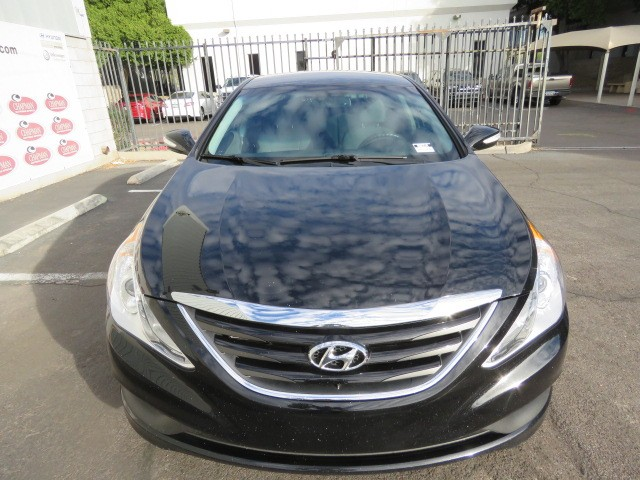 2014 Hyundai Sonata GLS – Stock #8H0351A
