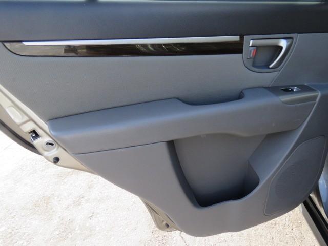 2012 Hyundai Santa Fe GLS – Stock #8H0372A