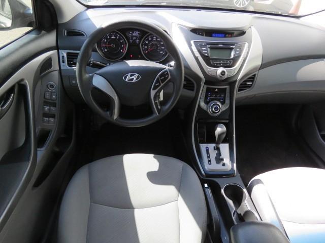 2013 Hyundai Elantra Limited – Stock #8H0706A