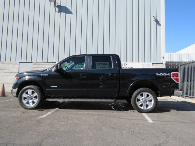 used 2013 ford f 150 lariat crew cab for sale stock cp73780 chapman dodge chrysler jeep ram. Black Bedroom Furniture Sets. Home Design Ideas
