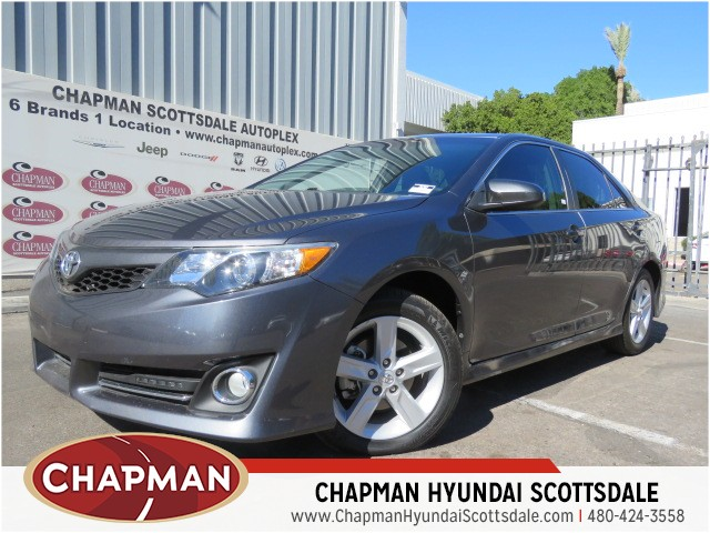 2014 Toyota Camry Se Price Quote Request Stock Cp76283