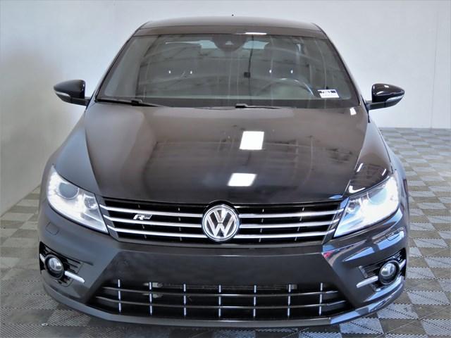 2017 Volkswagen CC 2.0T R-Line Executive PZEV