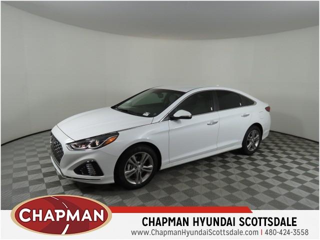 New 2019 Hyundai Sonata SEL - T9HY015 | Chapman Hyundai