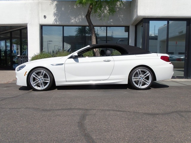 Chapman Bmw On Camelback >> 2017 BMW 650i Convertible for sale - Stock#170009 | Chapman BMW on Camelback