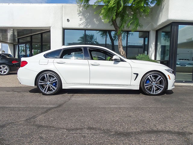 2017 Bmw 440i Gran Coupe Sedan For Sale Stock 170058