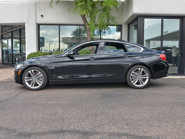 2017 Bmw 430i Gran Coupe Sedan For Sale Stock 170094
