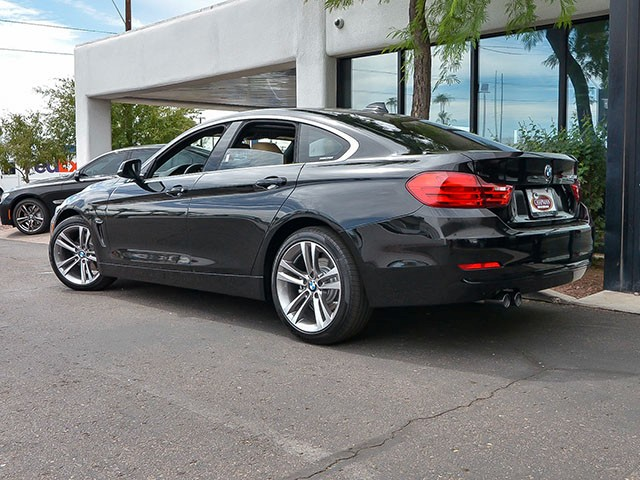 2017 Bmw 430i Gran Coupe Sedan For Sale Stock 170097