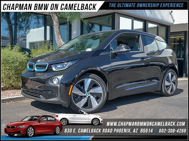 2017 bmw i3 for sale stock 170229 chapman bmw on camelback. Cars Review. Best American Auto & Cars Review