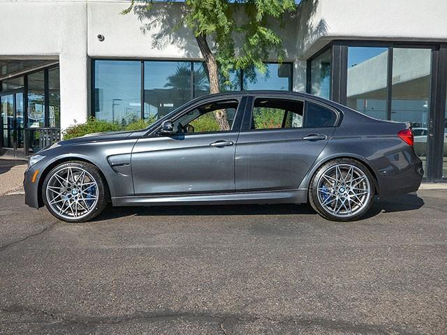 2017 BMW M3 Sedan for sale - Stock#170243 | Chapman BMW on ...