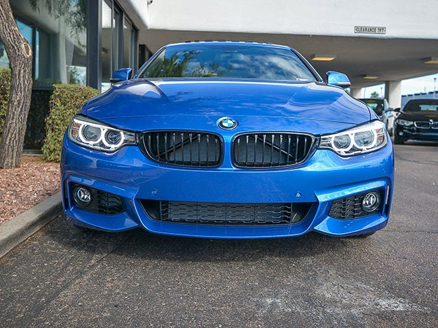 2017 bmw 440i gran coupe sedan for sale stock 170287 chapman bmw on camelback. Black Bedroom Furniture Sets. Home Design Ideas