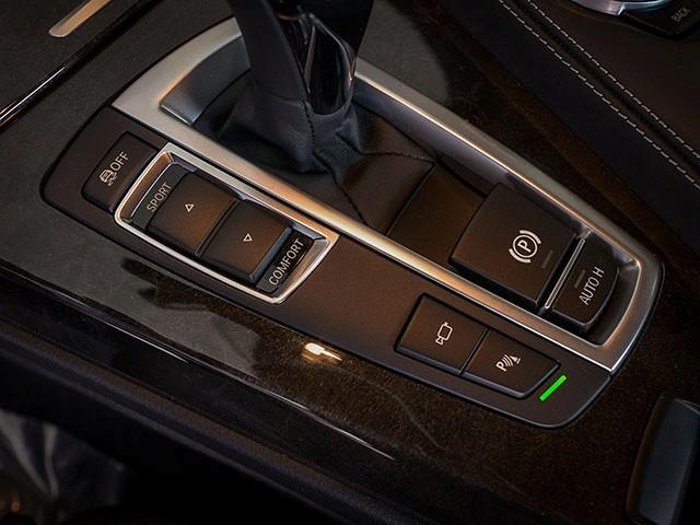 2017 Bmw 640i Convertible 170355 Chapman Automotive Group