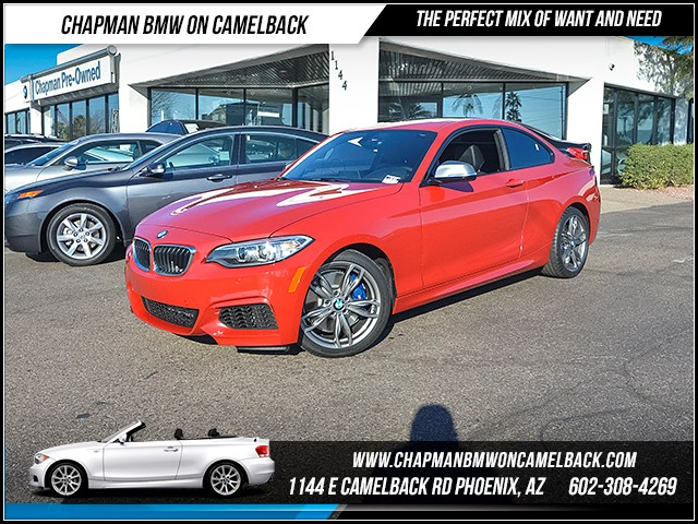 Used 2016 Bmw M2 235i For Sale Stock 170546a Chapman