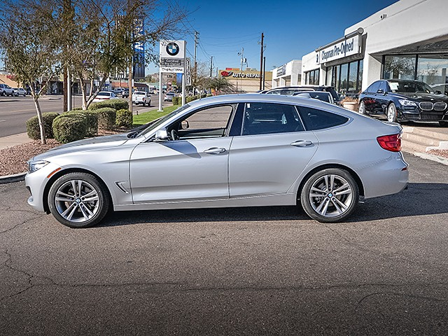 Chapman BMW On Camelback >> 2017 BMW 330i xDrive Gran Turismo for sale - Stock#170566 ...